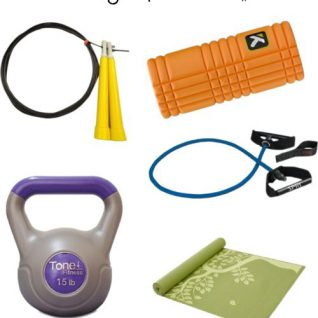 Home Gym for under $100