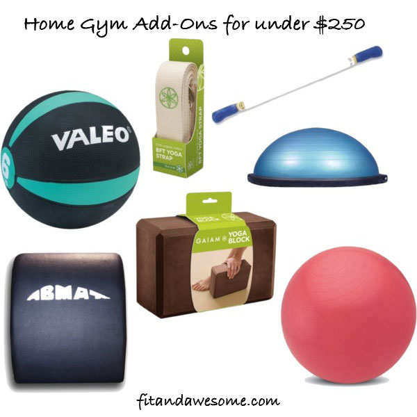 Home gym ideas for under create a with