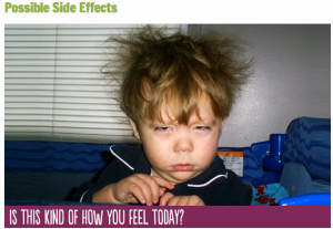 Whole30 Day 3: The Hangover. Is this how you feel today?