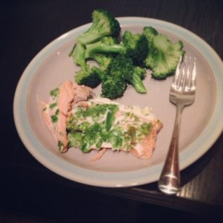 Whole30 Day 29 Recap: Bring It On!