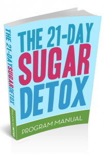 21 Day Sugar Detox Balanced Bites