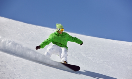 Snowboard safety tips for beginners