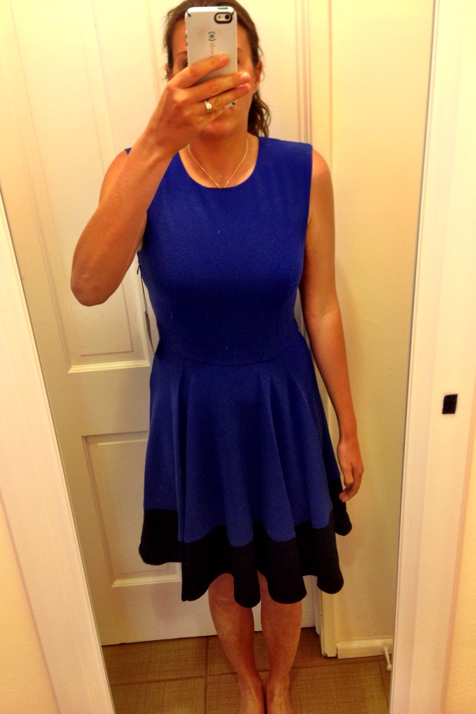 Stitch Fix Review December 2013 41 Hawthorn Clothing