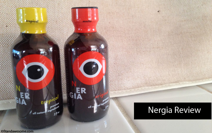Nergia Energy Review