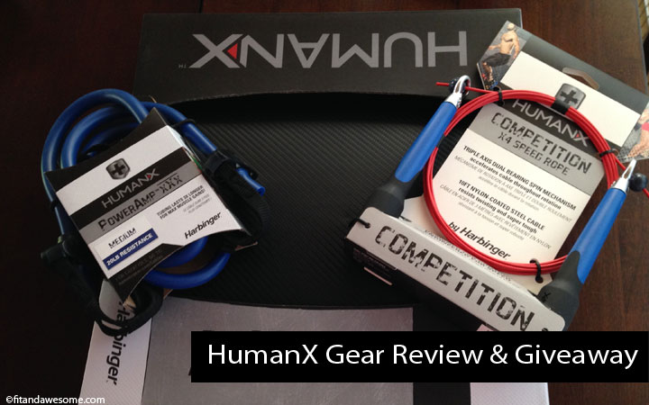 Human X Gear Review