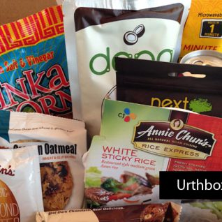 Urthbox Review + Coupon Code