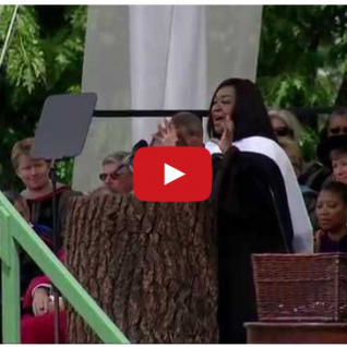 Awesome Fridays – Graduation Speeches, World Cup, and more