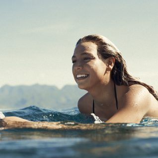 Top 7 Tips to be Fit & Awesome with Tia Blanco