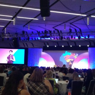 3 Things I Loved about #BlogHer14