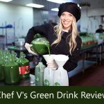 Chef V's Green Drink Review