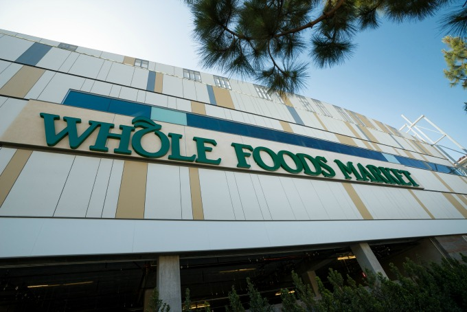 5 Awesome Things About the Whole Foods Playa Vista