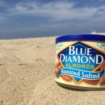 Flavor Your Adventure with Blue Diamond Almonds