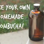Quench Your Thirst and Boost Your Health with Kombucha