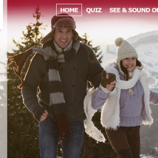 Source4Women: December 2015 Dares + $100 REI Gift Card Giveaway
