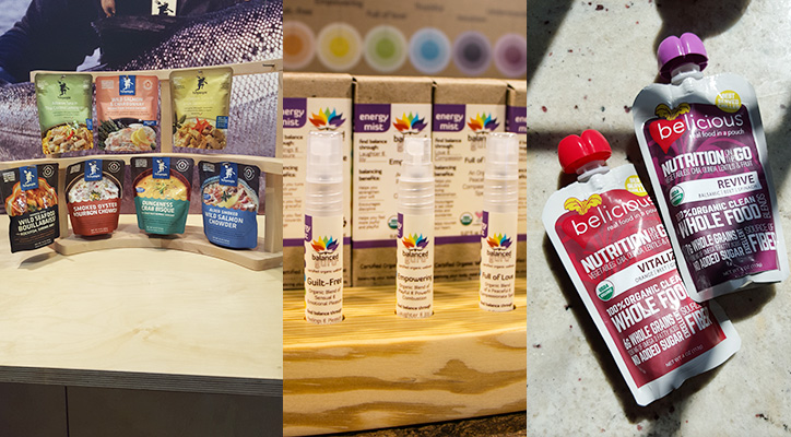 ExpoWest Honorable Metions