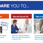 United Healthcare: May 2016 Dares + Giveaway