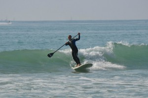 5 Things To Consider When Buying A Stand-Up Paddleboard