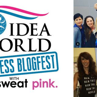 My 5 Favorite Things About BlogFest 2016