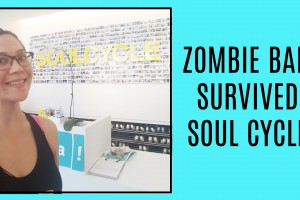 Zombie Bait Survived SoulCycle!