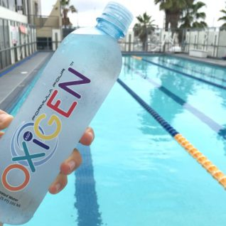 oxigen water review