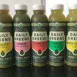 Get Your Greens In with Daily Greens