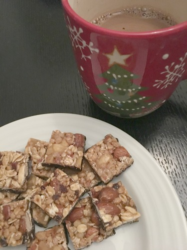 goodnessknows bars holiday traditions