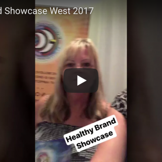 Healthy Brand Showcase Recap