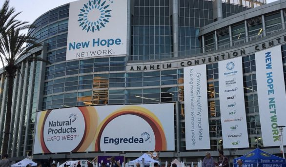 5 Ways to Make the Most of Expo West 2018