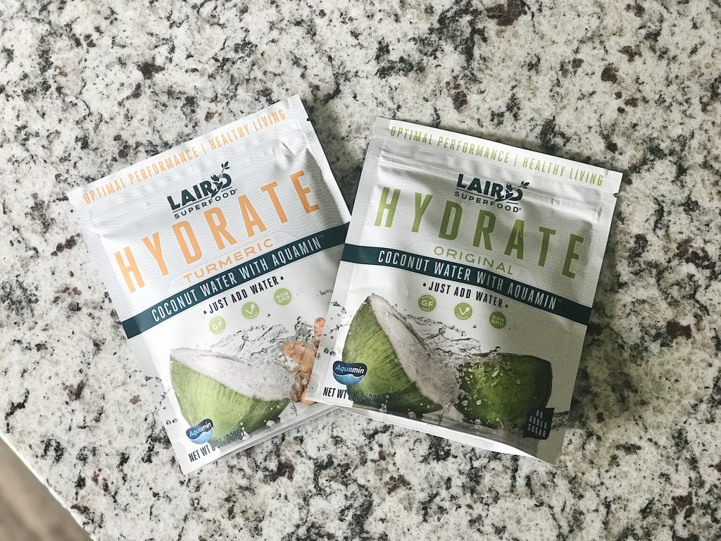 Laird Superfood HYDRATE