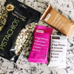 Top 5 Whole 30 Snacks On The Go