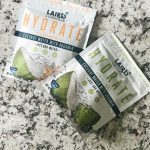 Staying HYDRATED with Laird Superfood