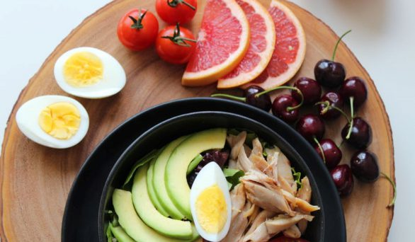 What to Eat Before and After a Workout: A Quick Guide