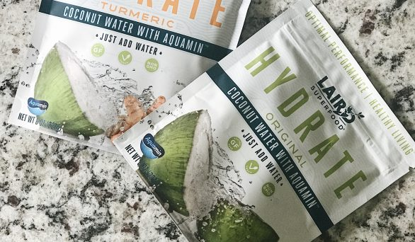 laird superfood hydrate review