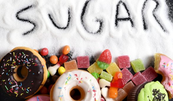 How Your Sugar Intake Affects the Aging Process