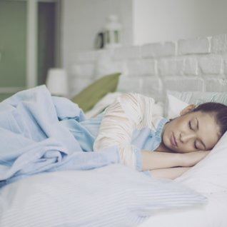 Why Left Side Sleepers Have Better Food Digestion