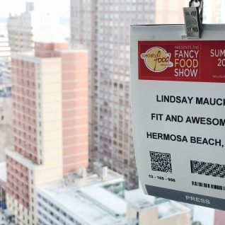 fancy food show expo