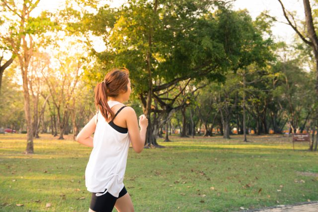 getting started as a runner