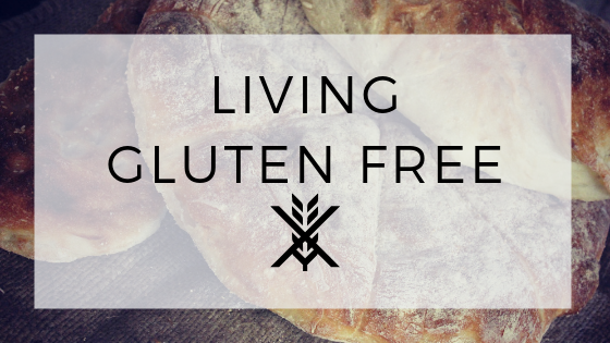 How Living a Gluten Free Lifestyle Changed My Body