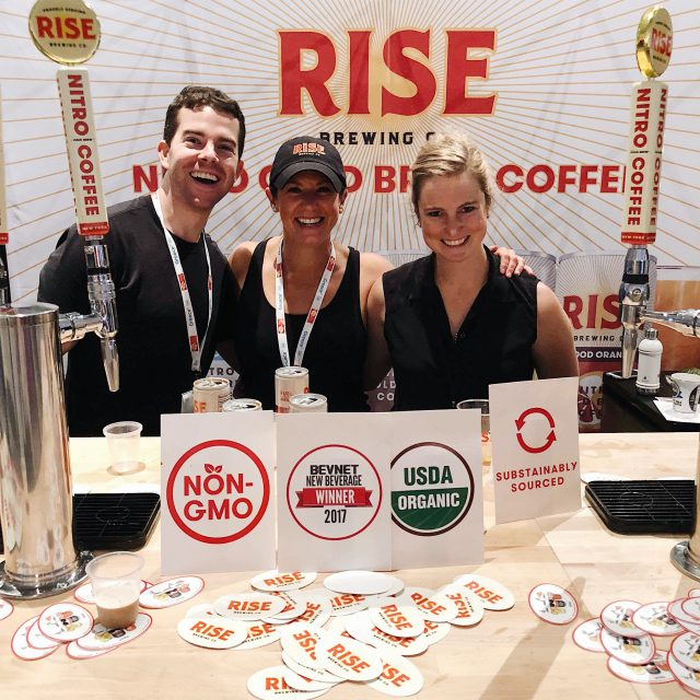 summer-fancy-food-show-rise-brewing