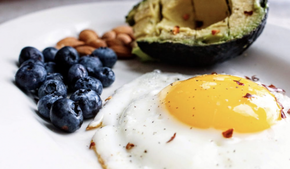 How the Keto Diet Could Improve Your Well-Being
