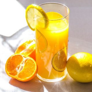 Top Tips for Vitamin C Intake and Supporting your Immune System during Challenging Times