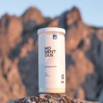 Momentous Plant-Based Protein Powder, Sleep, and the #SupportYourSweat Campaign