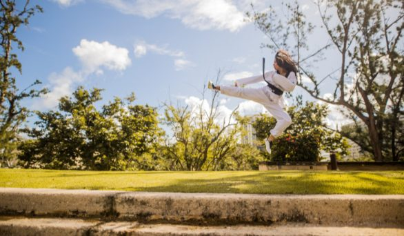 The Best Forms of Martial Arts for Women